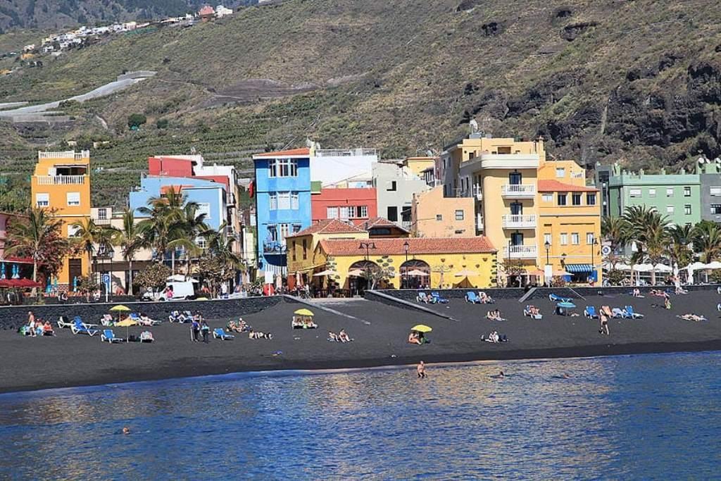 Casa El Puerto